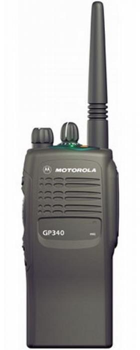 инструкция эксплуатации радиостанции моторола gp 300