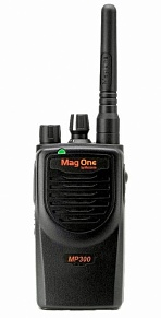 Рация Motorola Mag One MP-300 UHF
